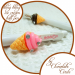 Bling Bling Ice Cream Pen