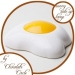 Sunny-side-up Night Lamp