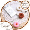 Doughnut Earphone Cable Winder