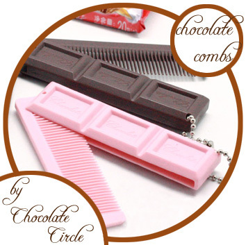 chocolatecomb