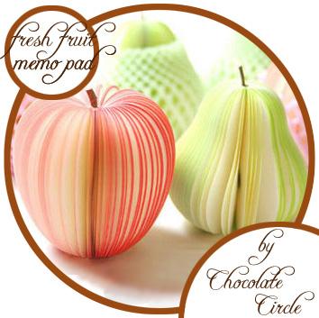 fruitnotepad