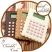 Strawberry Cream Biscuit Calculator