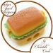 Burger Sharpener Set