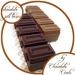 Chocolate Bar 5-day Pill Box