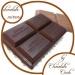 Chocolate Bar Compact Mirror